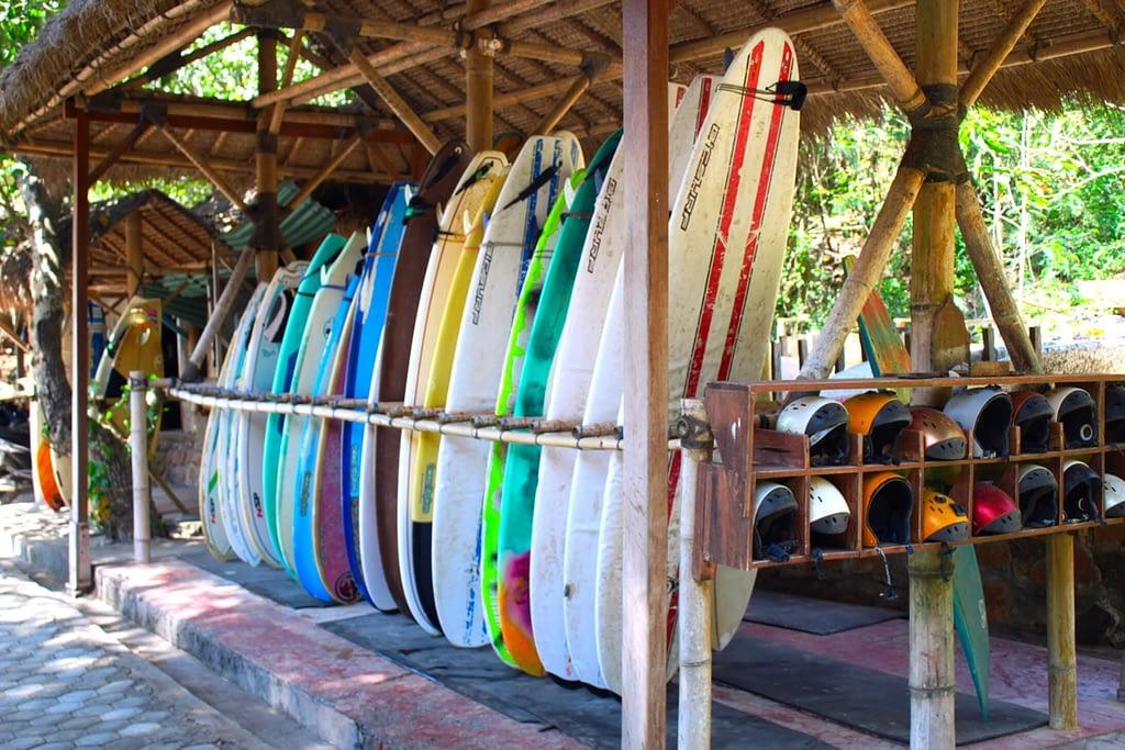 Surfingboards